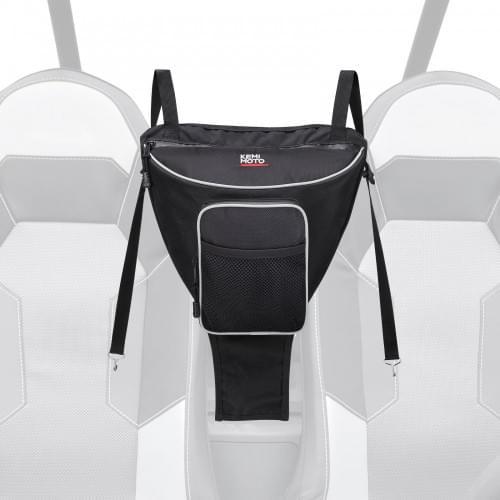Центральная сумка между сидений Polaris RZR 900/800/570 Kemimoto FTVDB004 /FTVDB007RD
