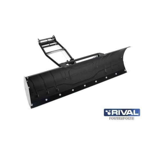 Снегоотвал универсальный Rival c быстросъемным креплением для ATV/UTV 2444.0100.1.B