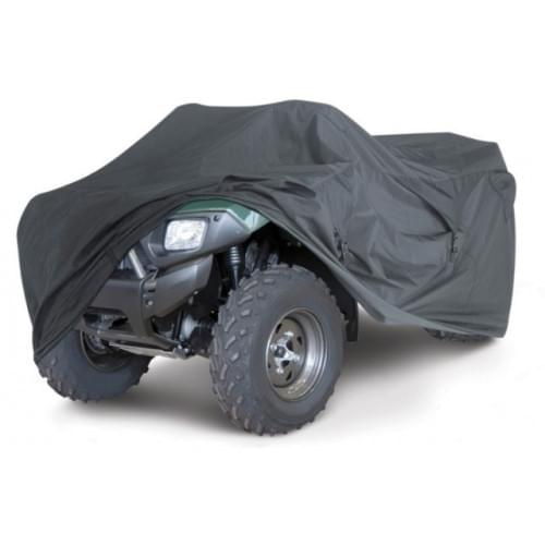 Чехол для ATV квадроцикла черный XXXL