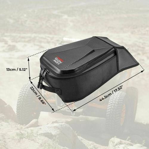 Центральная сумка между сидений Maverick X3 Kemimoto