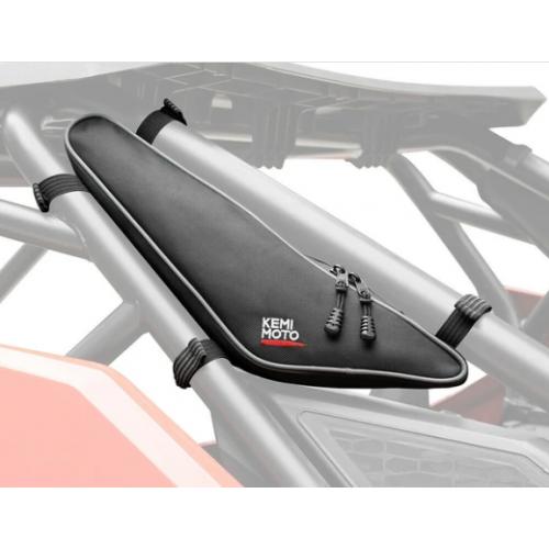 Сумки на боковые балки для Polaris RZR PRO XP 2020