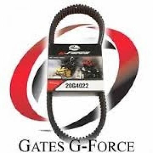 Ремень вариатора Gates G-Force для квадроциклов Polaris 20G4022