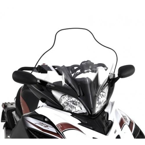 Стекло высокое оригинальное Yamaha Apex 2011-2014г. LARGE WINDSHIELD ASS