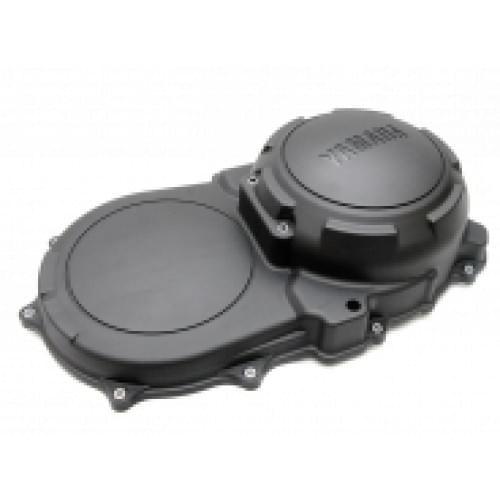 Крышка вариатора внешняя оригинальная для Yamaha 3B4-15431-00-00