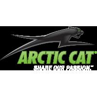 Глушитель (банка) на Arctic Cat
