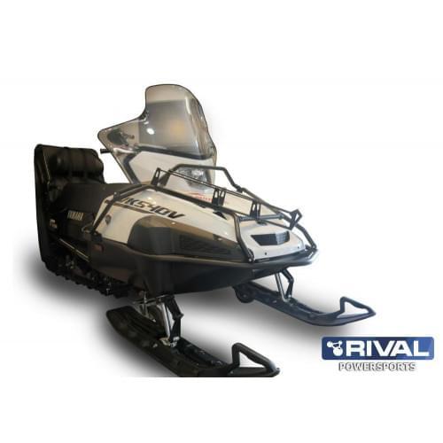 Крепление для ружья Yamaha VK540 + комплект крепежа