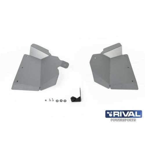 Защита передних арок Polaris Ranger XP 1000 (2017) +
