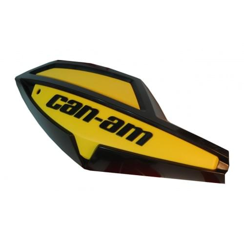Защита рук желтая для квадроциклов Can-Am 709400530/709400531