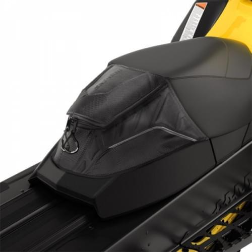 Сумка на сиденье для снегохода Ski Doo Freeride Summit 860200745